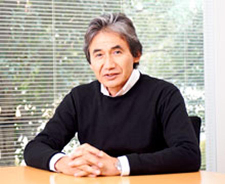 代表取締役社長 瀧川 弘幸